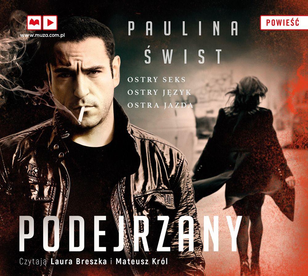 ŚWIST PAULINA – PROKURATOR 3. PODEJRZANY