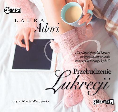 Adori Laura – Przebudzenie Lukrecji