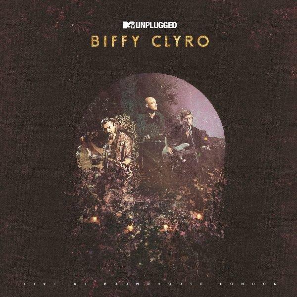 Biffy Clyro – MTV Unplugged