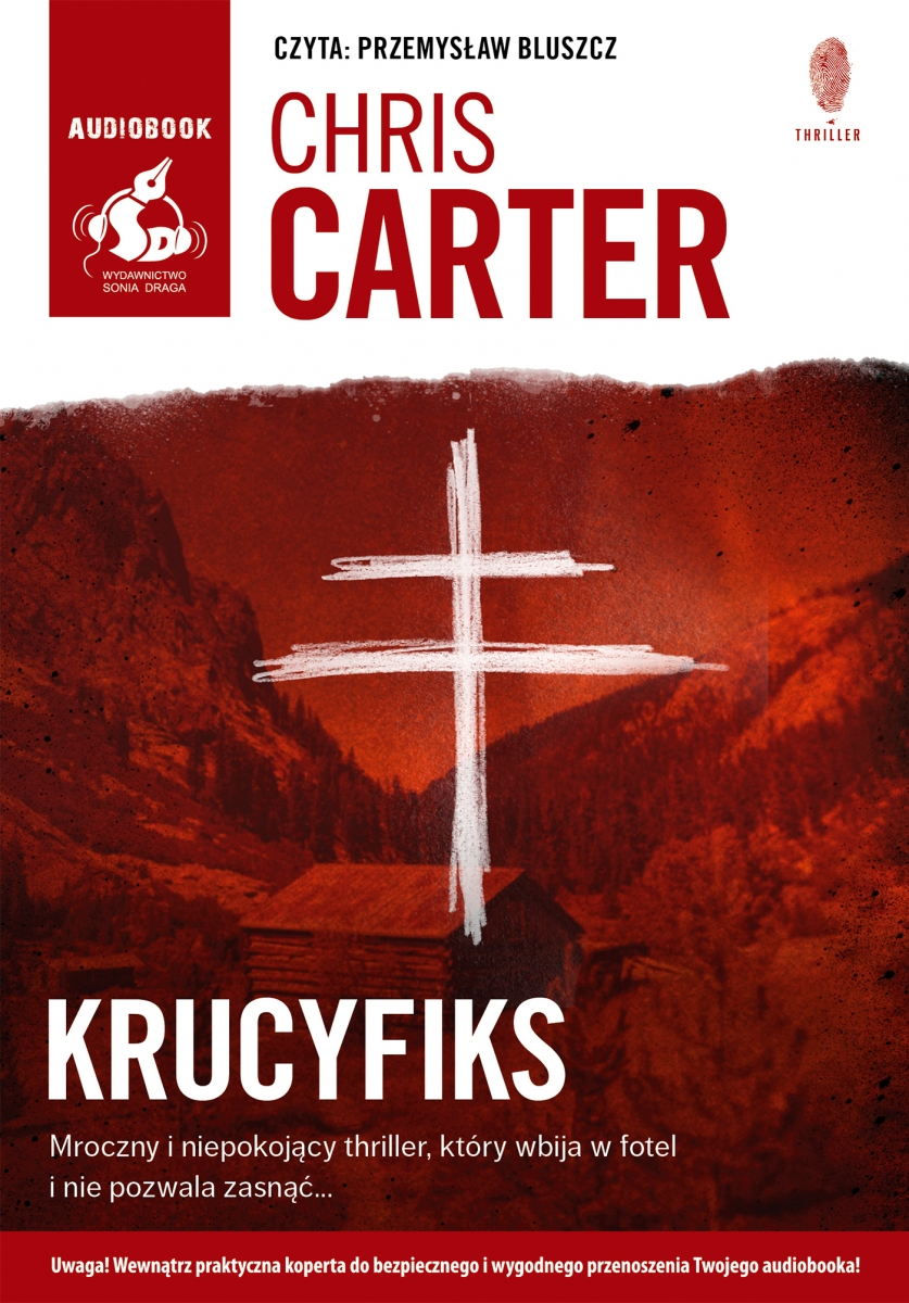 Carter Chris – Krucyfiks