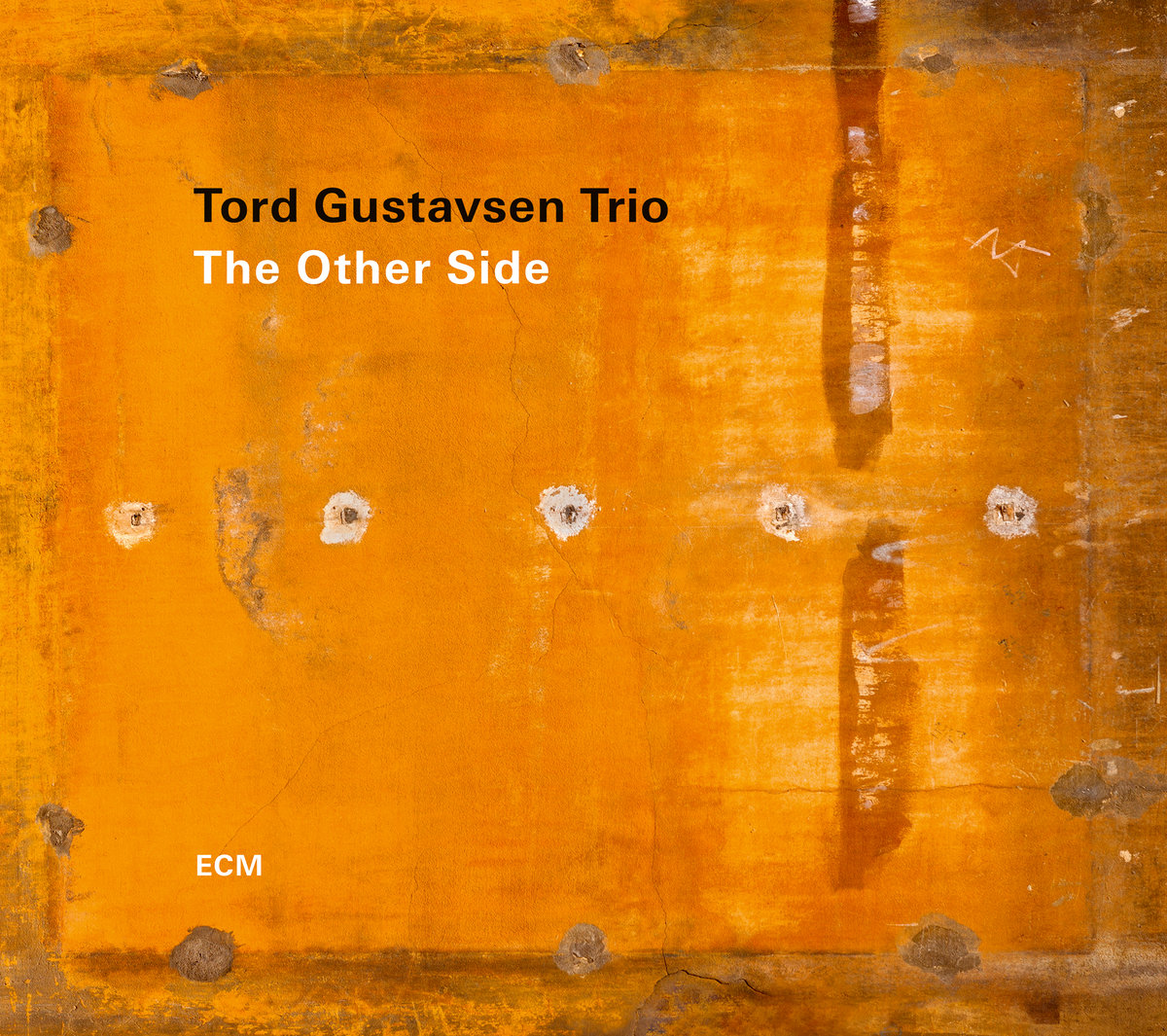 GUSTAVSEN TORD TRIO – The Other Side