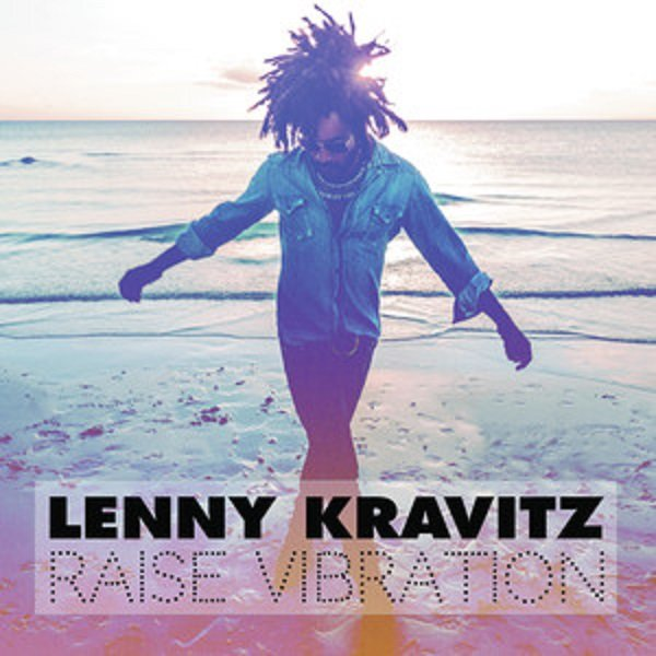 Kravitz Lenny – Raise Vibration