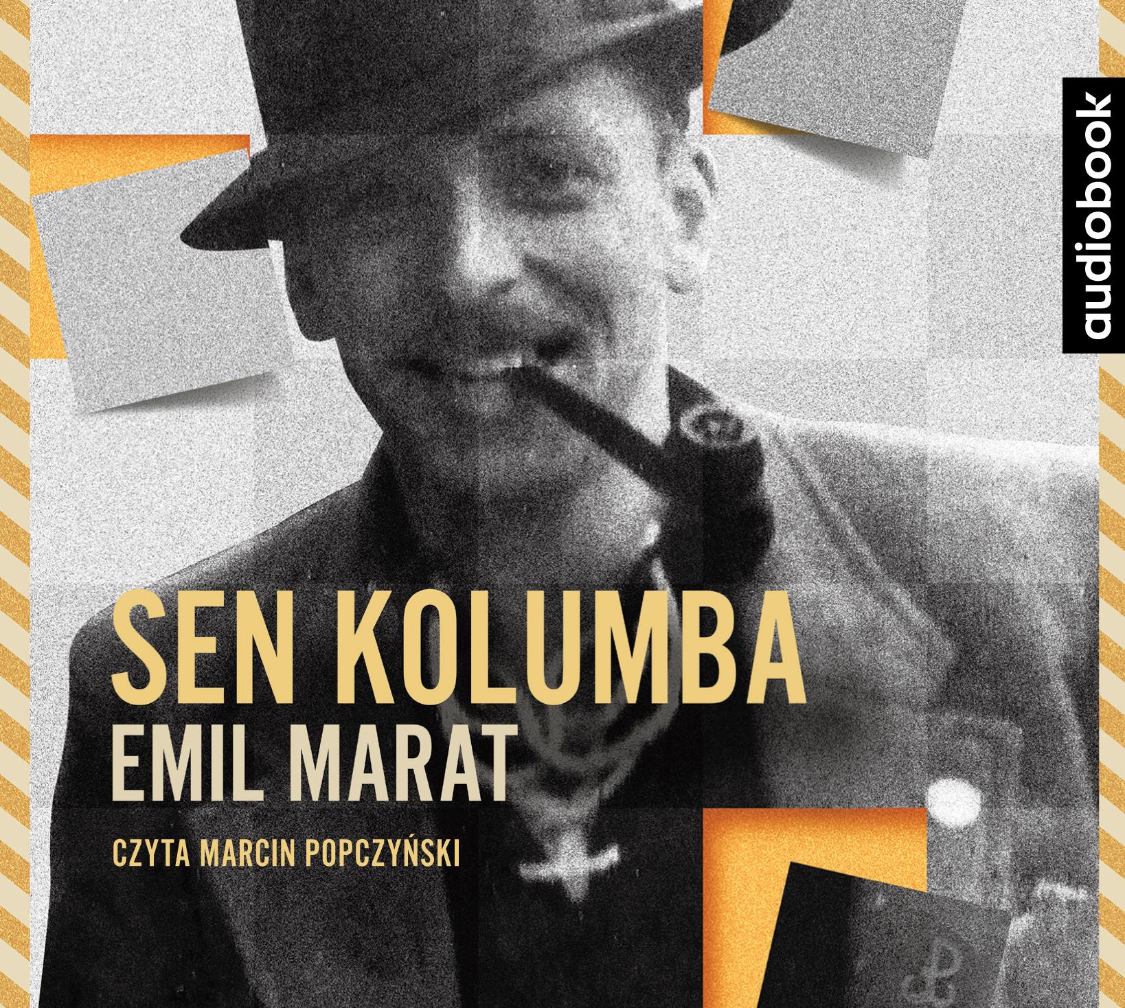 MARAT EMIL – SEN KOLUMBA