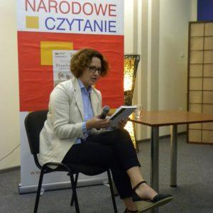 Narodowe Czytanie 2018 10