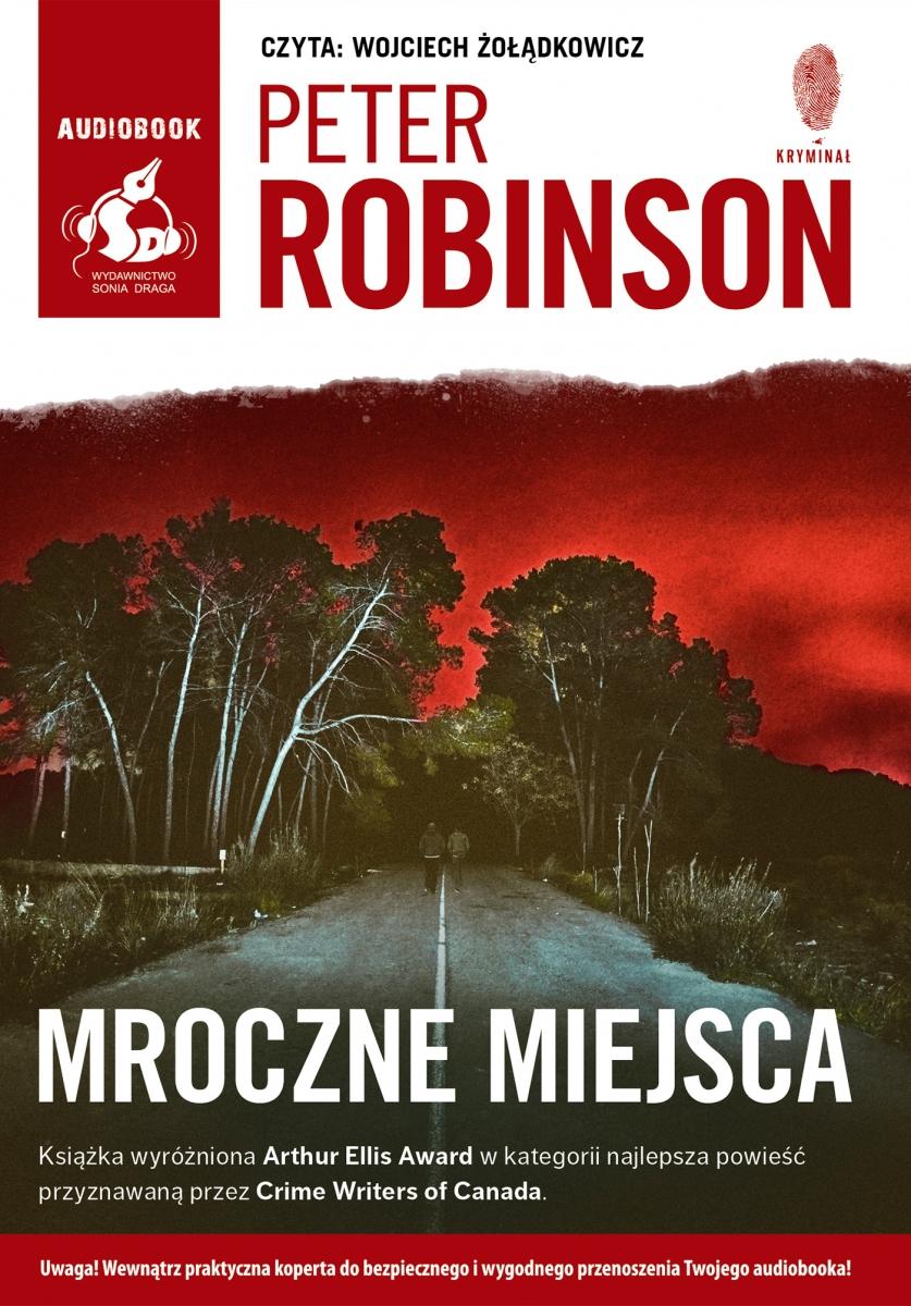 Robinson Peter – Mroczne Miejsca