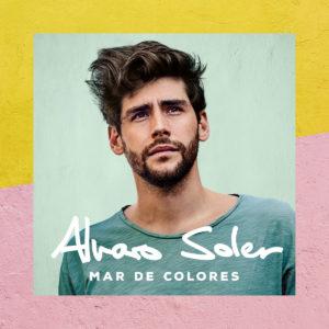 SOLER ALVARO – Mar De Colores