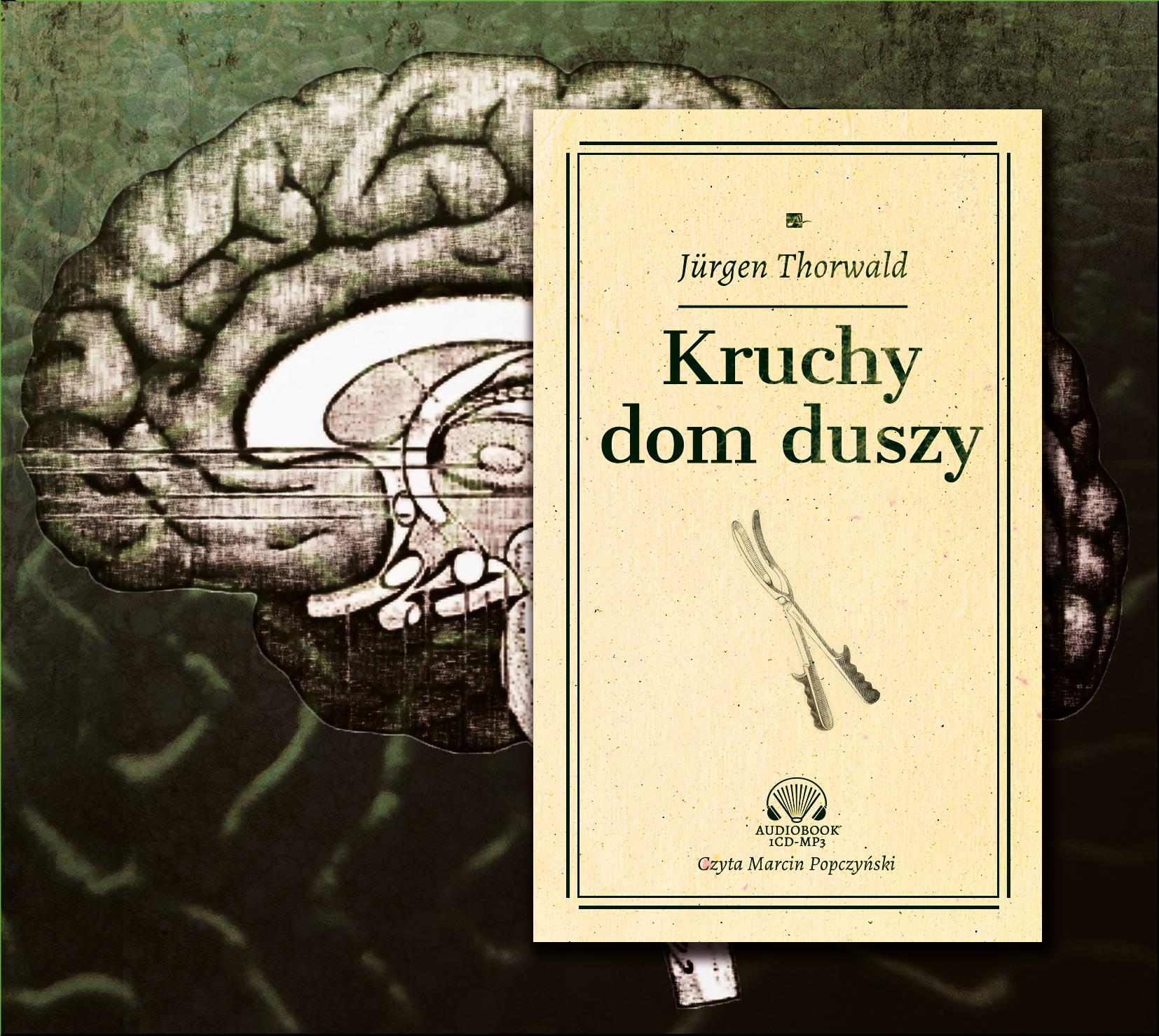 Thorwald Jurgen  Kruchy Dom Duszy