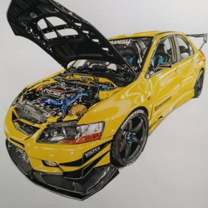 Samochody 3