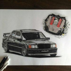 Samochody 7