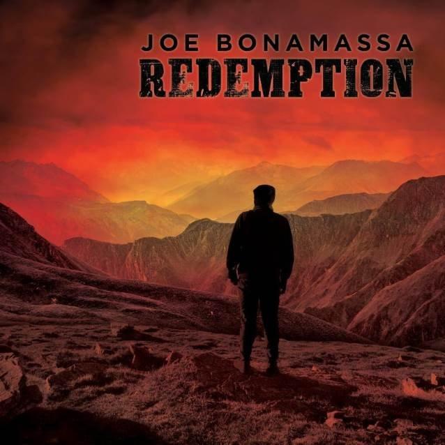 Bonamassa Joe – Redemption