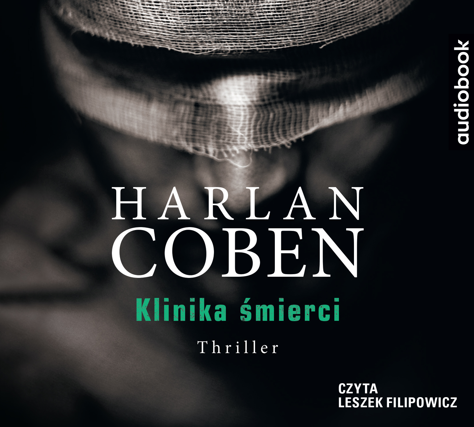 Coben Harlan – Klinika śmierci