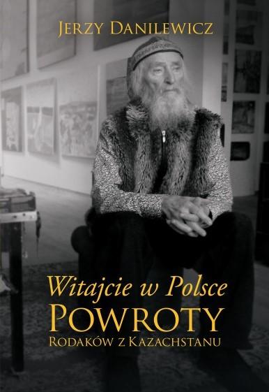 Danilewicz Jerzy – Witajcie W Polsce