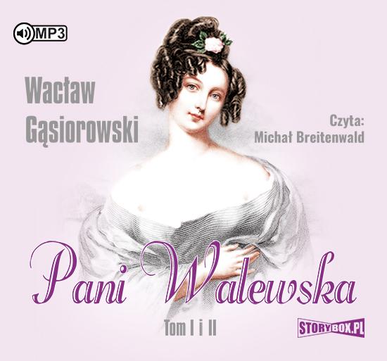 Gąsiorowski Wacław – Pani Walewska