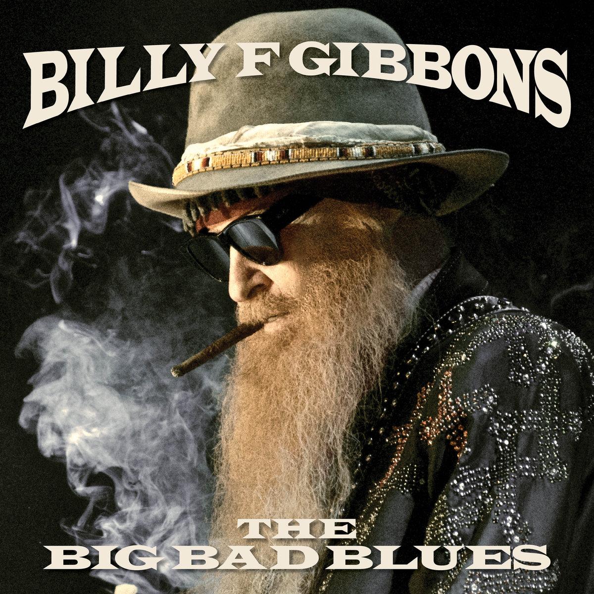 Gibbons Billy F. – Big Bad Blues