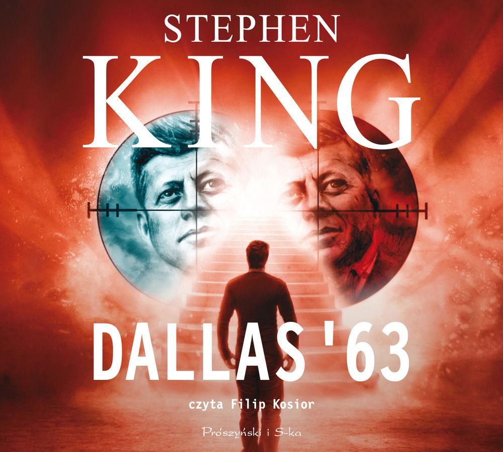 King Stephen – Dallas 63