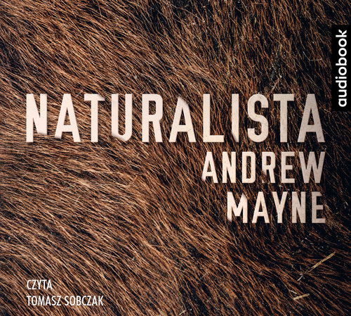 Mayne Andrew – Naturalista