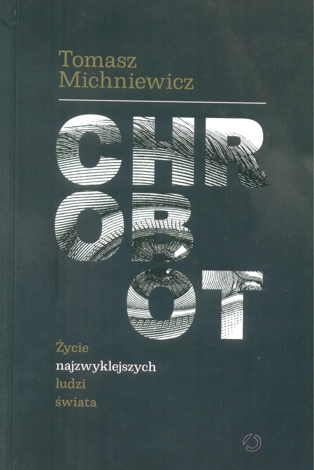 Michniewicz Tomasz – Chrobot