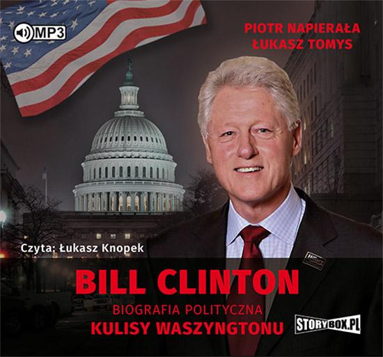 Napierała, Tomys – Bill Clinton