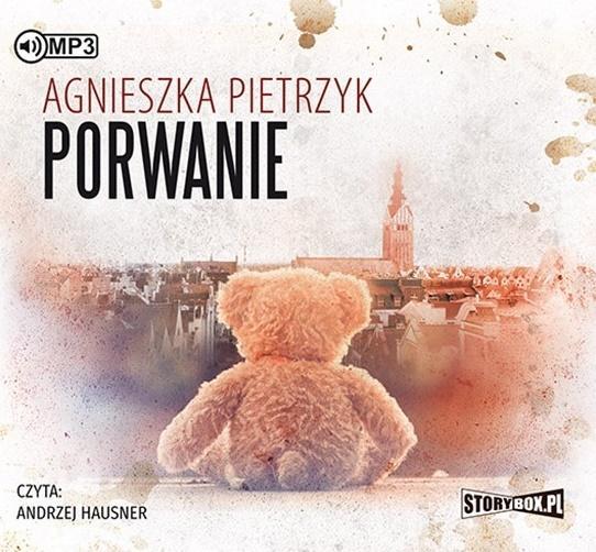 Pietrzyk Agnieszka – Porwanie