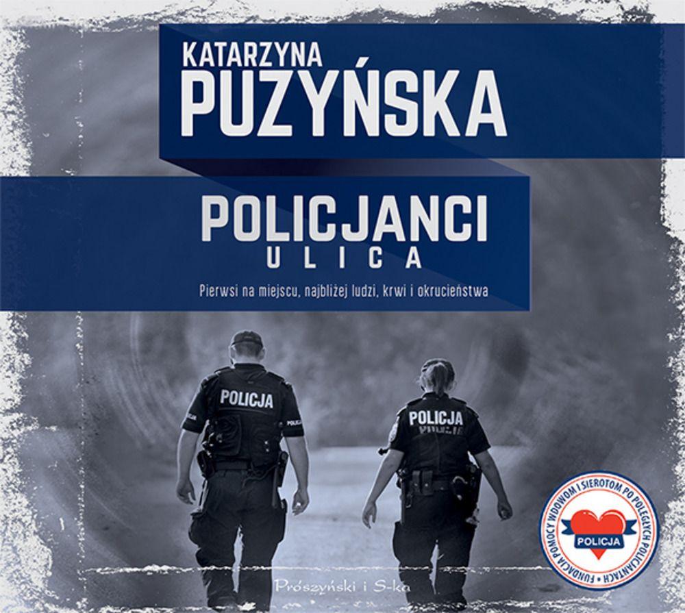 Puzyńska Katarzyna – Policjanci