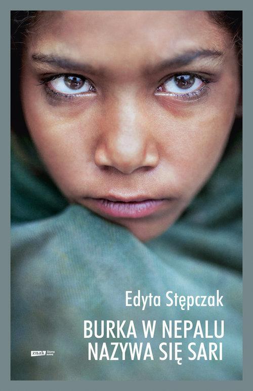 Stępczak Edyta – Burka W Nepalu