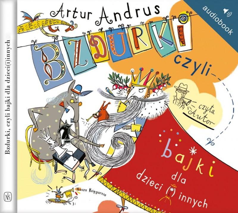 Andrus Artur – Bzdurki