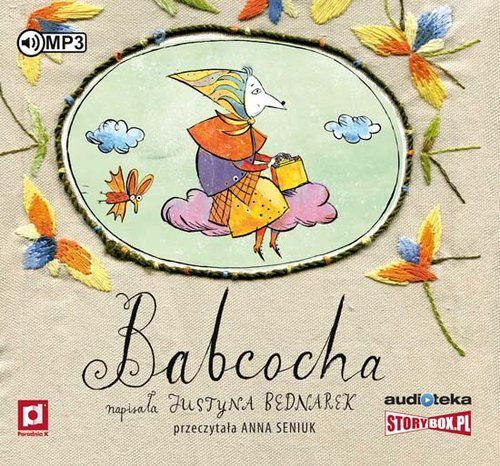 Bednarek Justyna – Babcocha