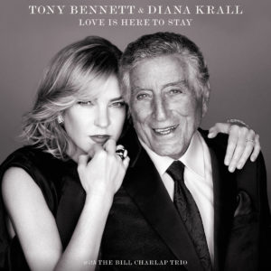 BENNETT TONY & KRALL DIANA – Love Is Here To Stay