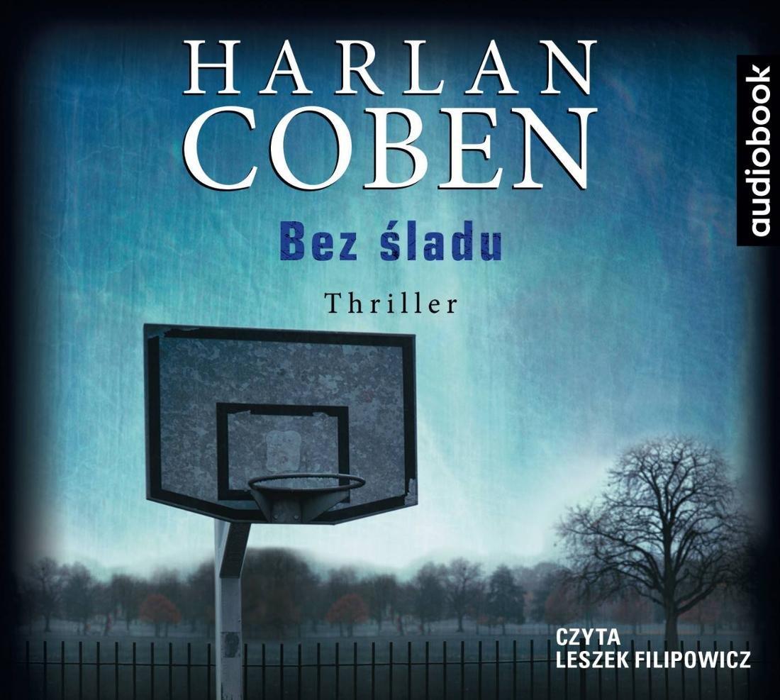 COBEN HARLAN – MYRON BOLITAR 3. BEZ ŚLADU