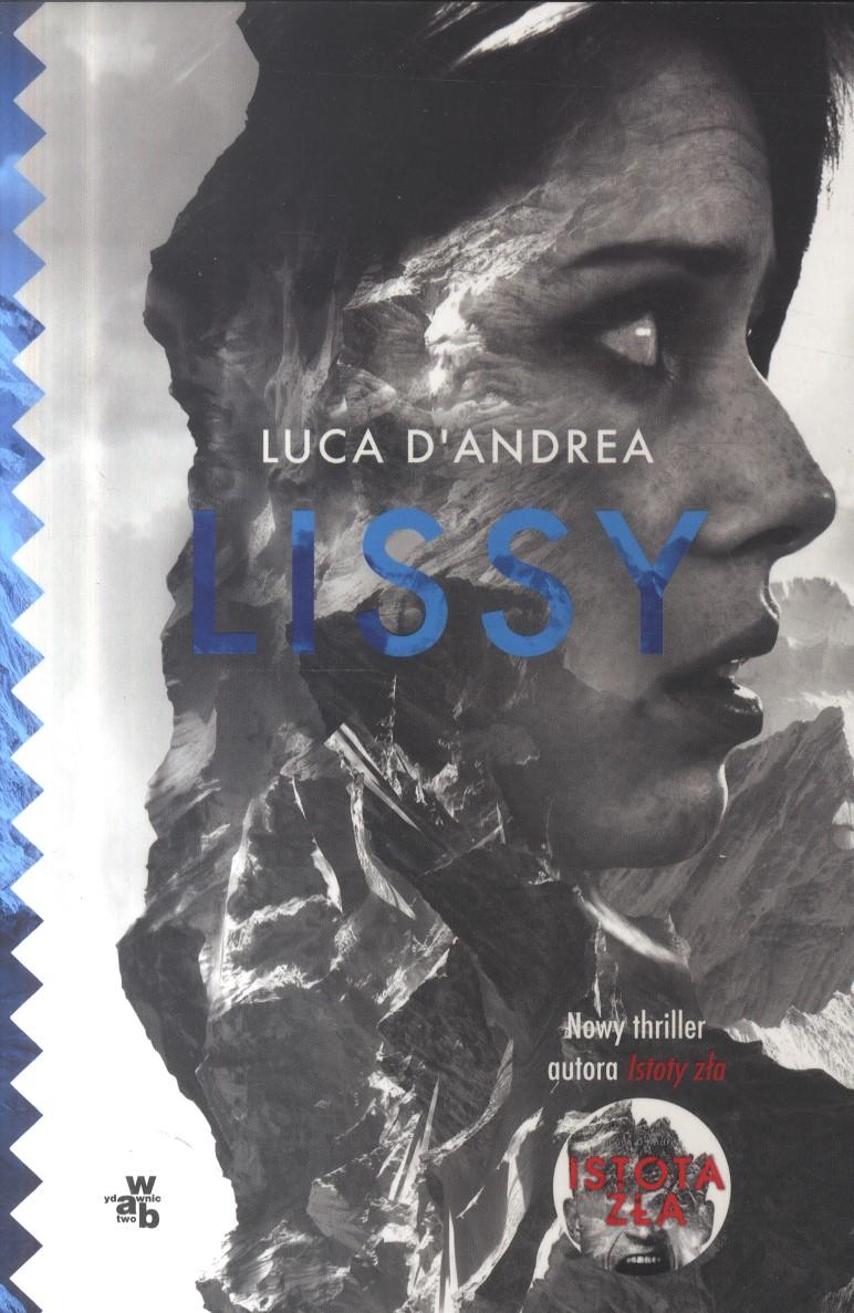D'Andrea Luca – Lissy Książka
