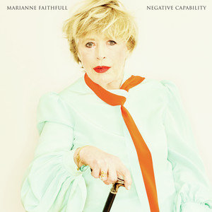 Faithfull Marianne – Negative Capability