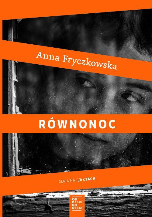 Fryczkowska Anna – Równonoc