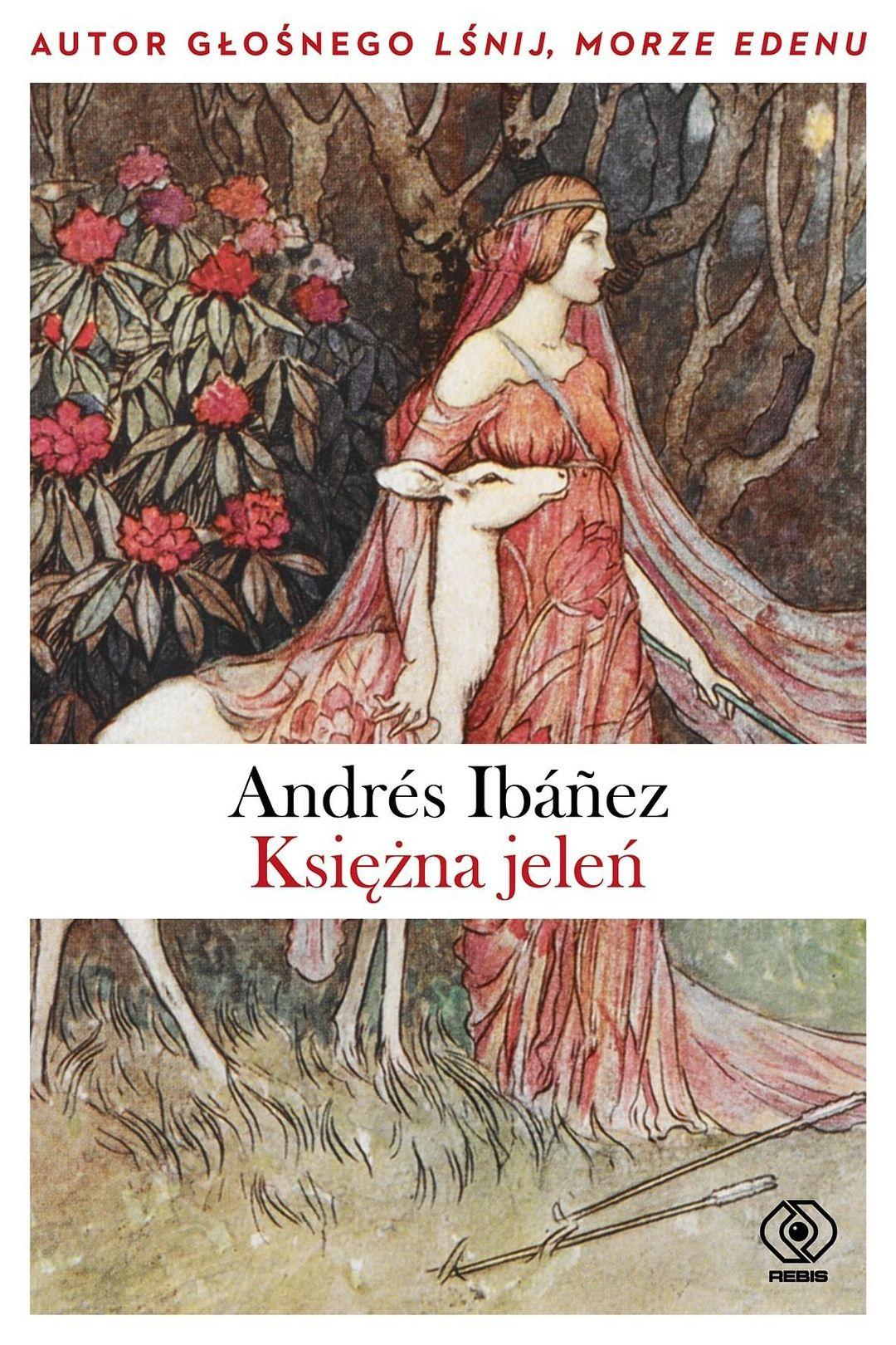 Ibanez Andres – Księżna Jeleń