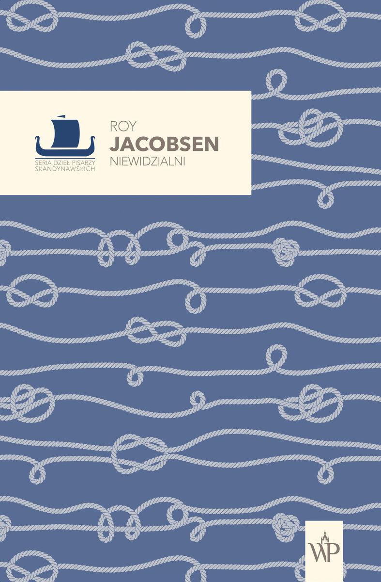 Jacobsen Roy – Niewidzialni