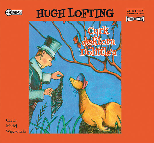 Lofting Hugh – Cyrk Doktora Dolittle
