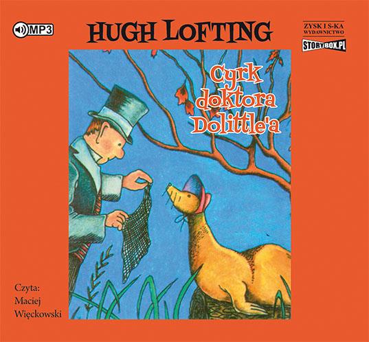 Lofting Hugh – Cyrk Doktora Dolittle