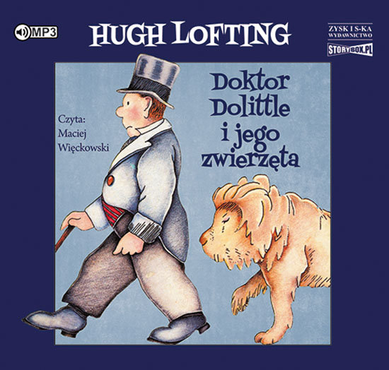 Lofting Hugh – Doktor Dolittle