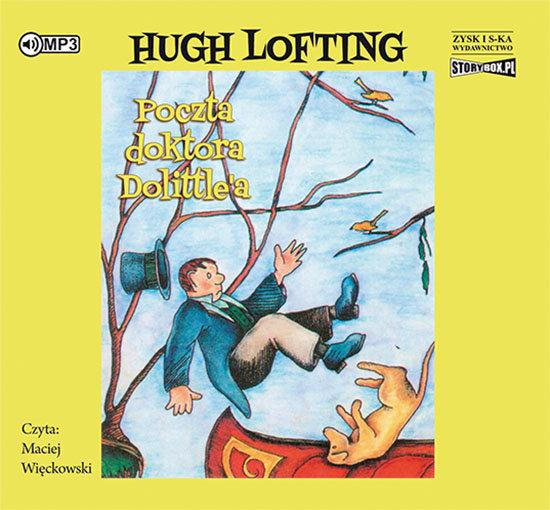 Lofting Hugh – Poczta Doktora Dolittle