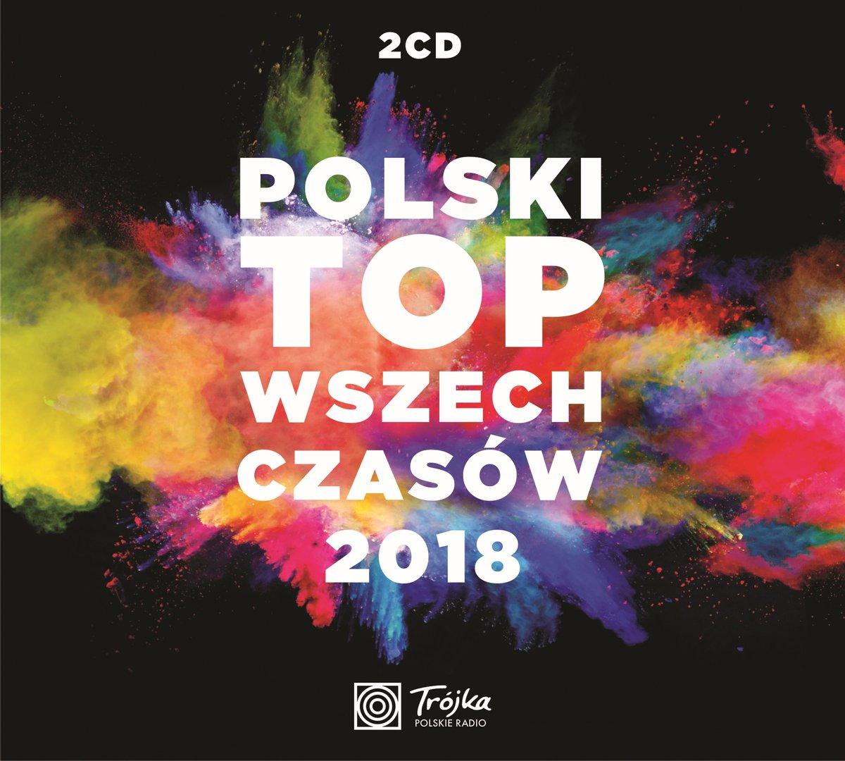 Polski Top Wszech Czasów 2018