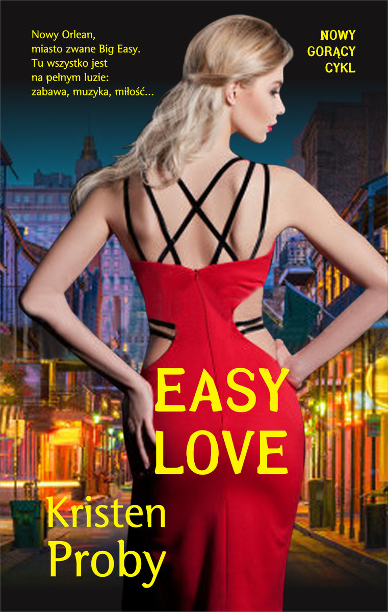 Proby Kristen – Easy Love