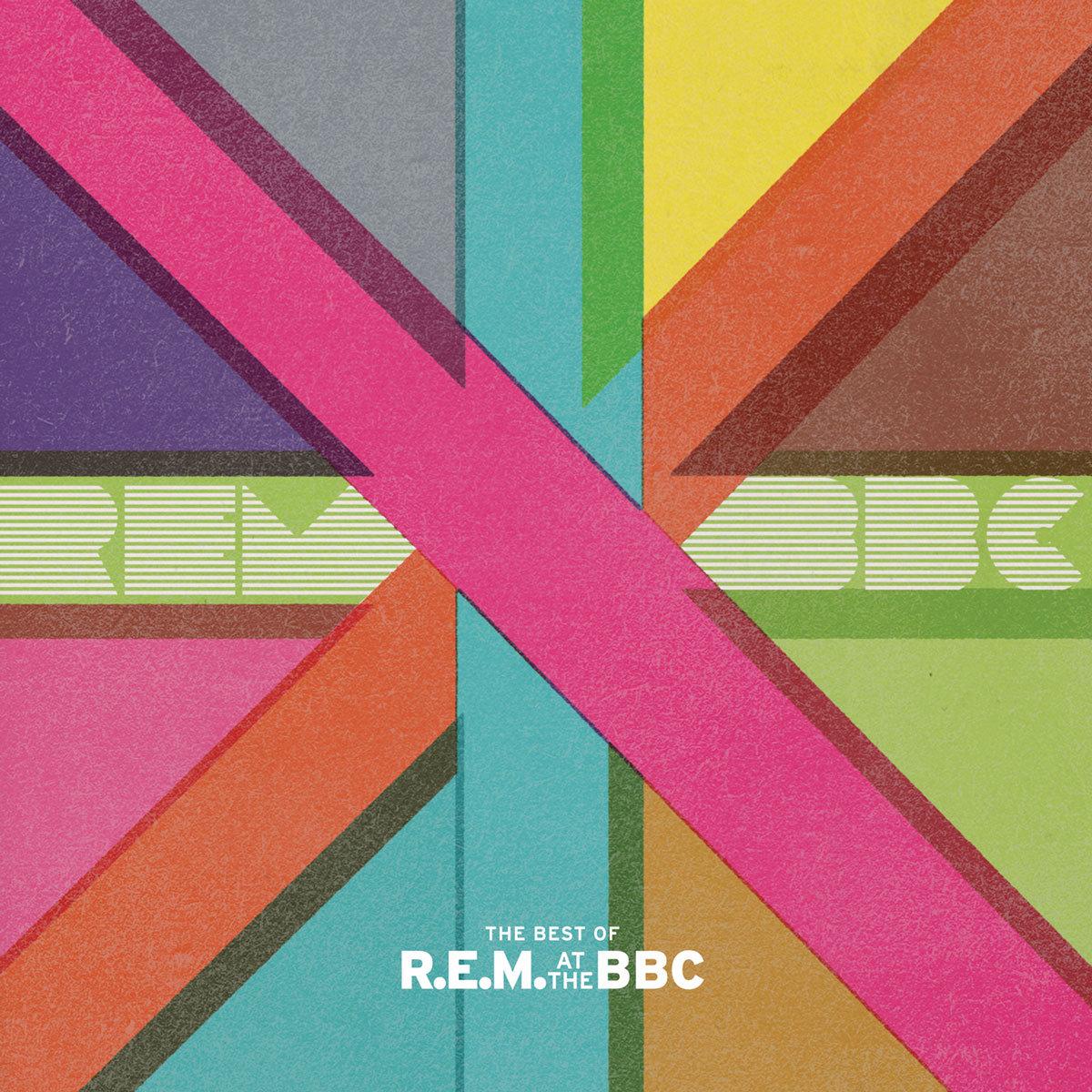 R.E.M – R.E.M. At The BBC