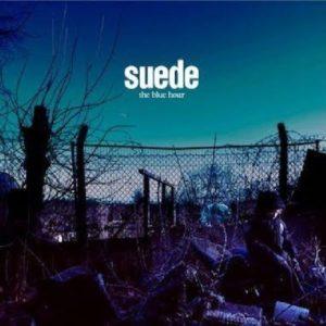 SUEDE – Blue Hour