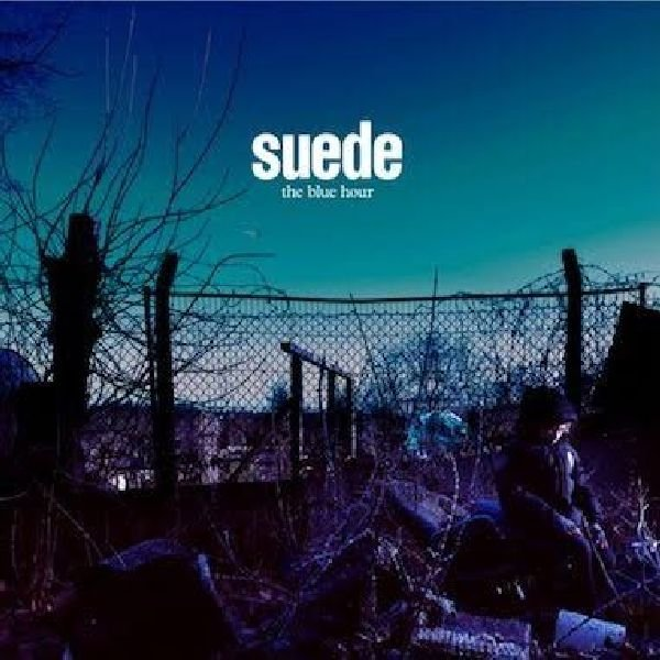 Suede – Blue Hour