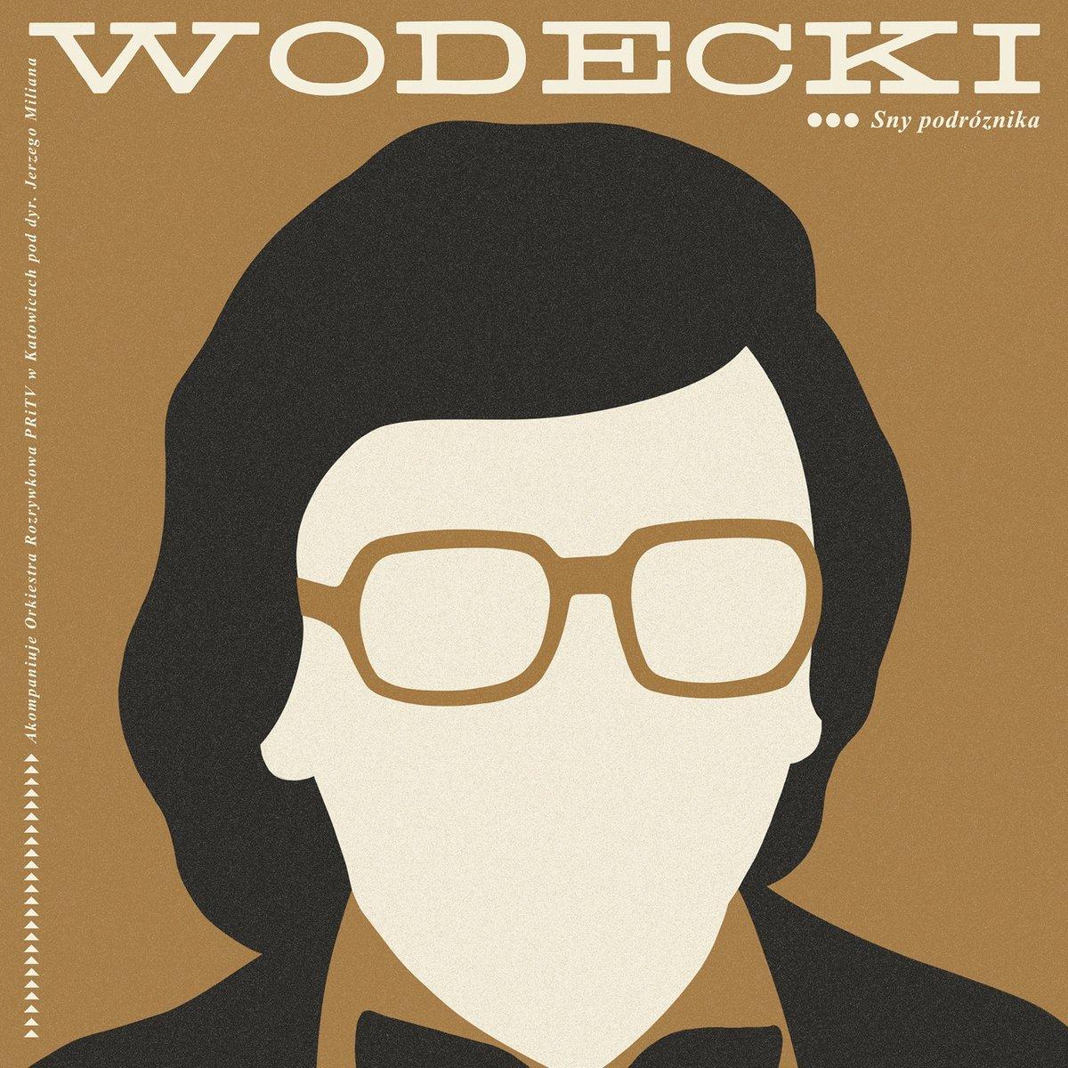 Wodecki Zbigniew – Sny Podróżnika