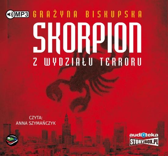 Biskupska Grażyna – Skorpion Z Wydziału Terroru