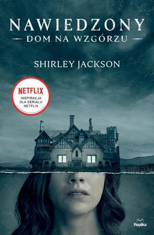 Jackson Shirley – Nawiedzony