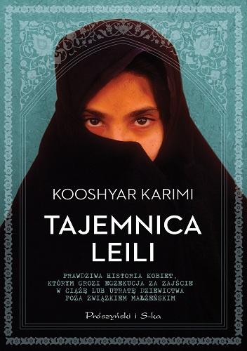 Karimi Kooshyar – Tajemnica Leili