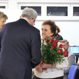Wanda Bukowska 30