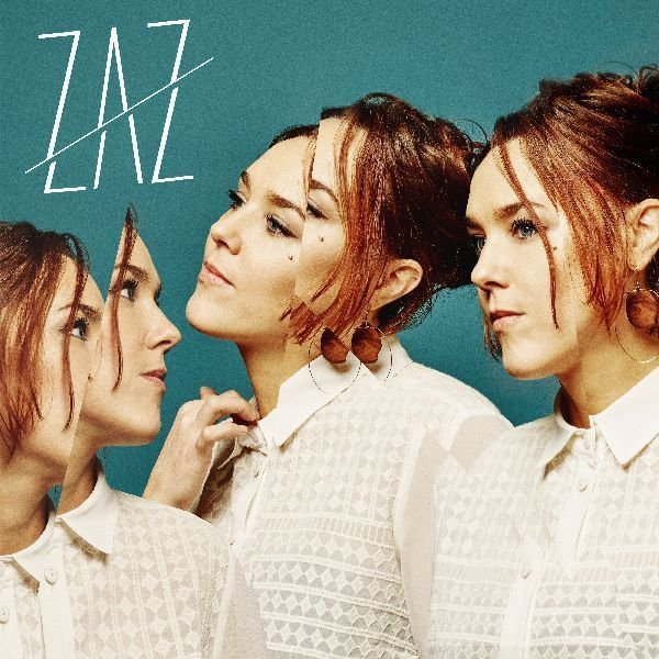 Zaz – Effet Miroir