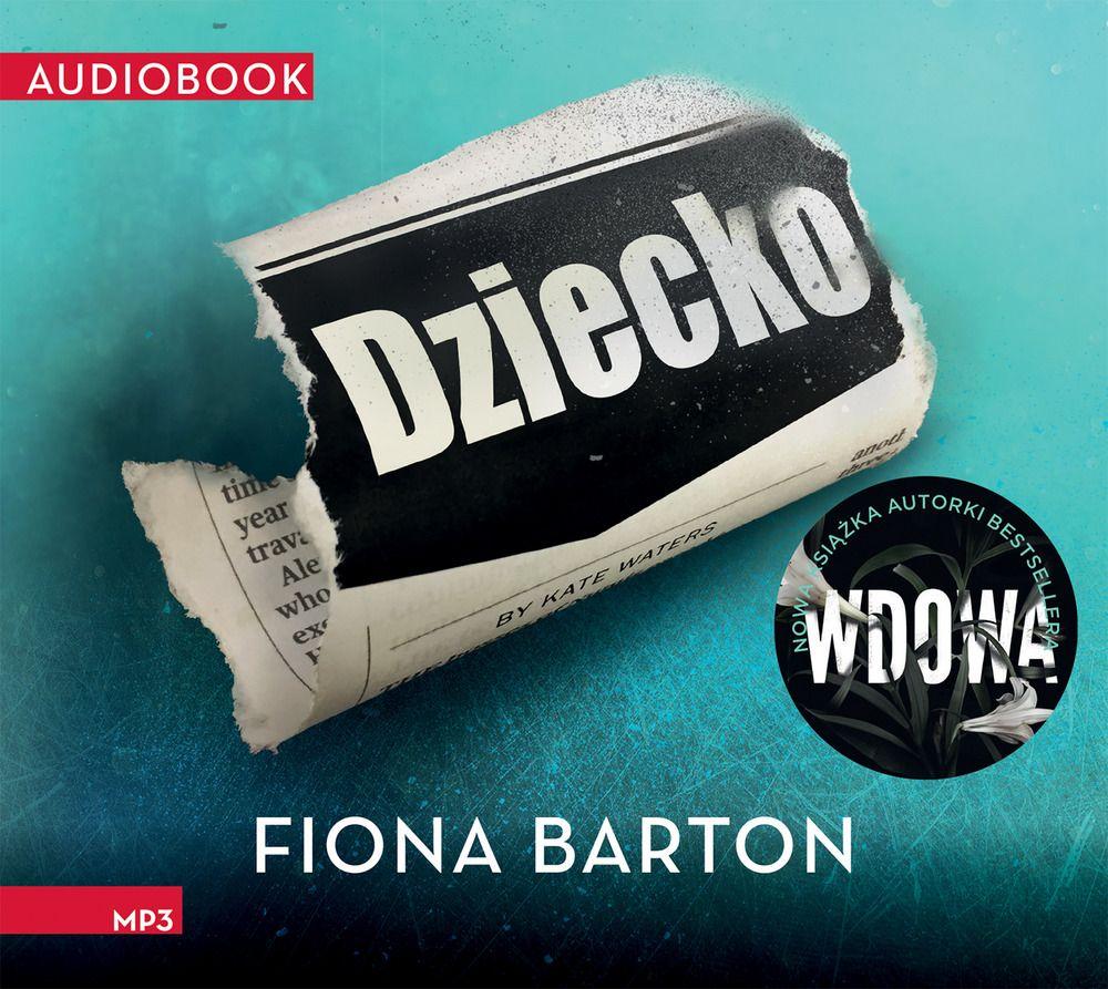 BARTON FIONA – KATE WATERS 2. DZIECKO